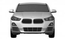 Lộ kiểu dáng BMW X2 bản sản xuất thực tế