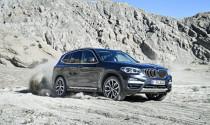 So sánh BMW X3 2018 mới và cũ