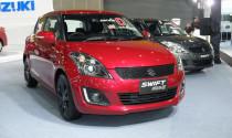 Suzuki Swift RX-II ra mắt, giá từ 400 triệu đồng