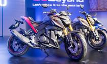Yamaha Việt Nam tăng giá bán xe tới 3 triệu đồng