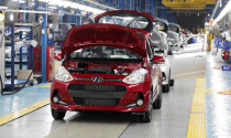 Cơ hội nào cho ngành công nghiệp ôtô Việt?