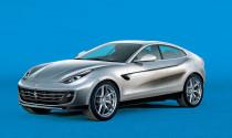 Ferrari sẽ sản xuất siêu xe thể thao 5 cửa?
