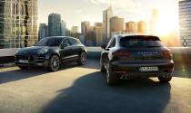 Porsche Macan thế hệ tiếp theo sẽ chạy hoàn toàn bằng điện