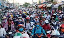 Sau Hà Nội, TP.HCM sẽ cấm xe máy vào năm 2030
