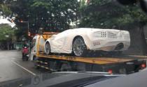Siêu xe Lamborghini S 2017 trị giá trên 35 tỷ đồng xuất hiện tại Việt Nam