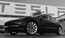 Tesla cho ra đời mẫu sedan Model 3