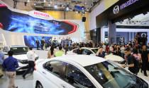 Thị trường ô tô nín thở chờ tháng 8, không phải 2018?
