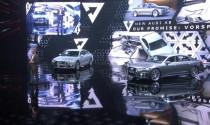 Trực tiếp ra mắt Audi A8 2018