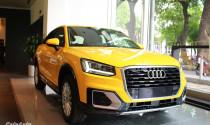 Chi tiết Audi Q2 chính hãng giá 1,5 tỷ đồng vừa ra mắt