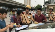 Hiệp Hội Ngân hàng đề nghị không phạt ôtô thiếu giấy tờ gốc