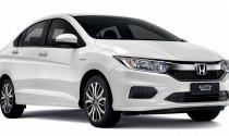 Honda City Hybrid ra mắt tại Malaysia, giá từ 473 triệu đồng