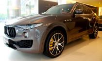 Levante – chiếc SUV dành cho quý tộc