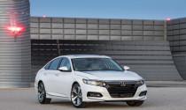 So sánh Honda Accord cũ và mới qua hình ảnh