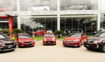 Bảng giá mới nhất các dòng xe Kia, Mazda và Peugeot