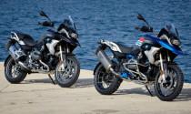 BMW ra mắt công nghệ VVT trên phiên bản GS và GS Adventure