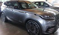 Chiếc Range Rover Velar đầu tiên về Việt Nam