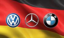 Công nghiệp xe hơi Đức lao đao bởi các cáo buộc thông đồng