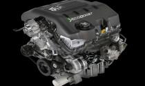 Ford EcoBoost 1.0L được vinh danh động cơ quốc tế