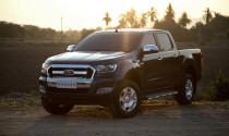 Ford Ranger 2019 sẽ có 3 tùy chọn động cơ