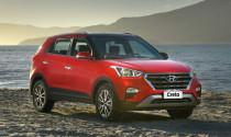 Hyundai Creta bản Sport sẽ ra mắt Brazil vào đầu năm sau