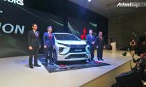 MPV hoàn toàn mới Mitsubishi Expander 2018 giá từ 321 triệu đồng tại Indonesia