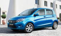 Suzuki Celerio 2017 – đối thủ mới của Kia Morning tại Việt Nam