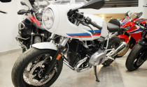 Chi tiết BMW R nineT Racer đầu tiên tại Việt Nam