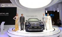 Công nghệ Multi-Stage Hybrid trên các dòng xe Lexus có gì nổi bật?