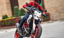 Ducati bổ sung màu mới và thêm công nghệ cho Hypermotard 939
