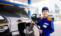 Giá xăng tiếp tục tăng 599 đồng/lít