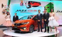 Khám phá dàn xe hấp dẫn của Honda Việt Nam tại VMS 2017