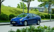 Ôtô hybrid có nguy cơ \'tuyệt chủng\' tại Việt Nam