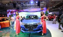 Toyota Avanza - MPV cỡ nhỏ mới dành cho người Việt