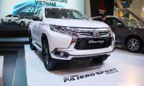 Triệu hồi hàng ngàn xe Mitsubishi tại Việt Nam