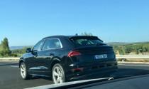 """Audi Q8 thoải mái """"rong chơi"""" trước ngày ra mắt"""