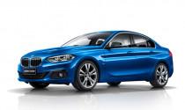 BMW 1 Series ra mắt thị trường Mỹ vào năm 2019