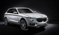 BMW X5 2019 ra mắt vào cuối năm sau