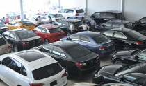 Đề xuất ô tô cũ về Việt Nam cũng phải có giấy ủy quyền chính hãng