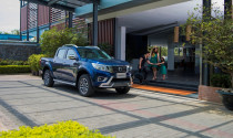 Đến lượt Nissan Việt Nam khuyến mại đặc biệt cho Navara EL và Navara VL