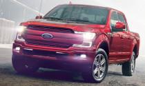 Ford F-150 2018: Tiết kiệm hơn nhưng sức mạnh vẫn vô đối