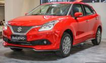 Hatchback giá rẻ Suzuki Baleno có giá từ 332 triệu đồng tại Indonesia