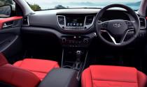 Hyundai Tucson 2.0L CRDi có giá 830 triệu đồng tại Malaysia