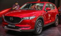 Mazda CX-5 2017 có giá từ 895 triệu đồng tại Indonesia
