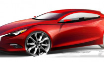 Mazda3 2018 trang bị động cơ mới, giảm tiêu hao nhiên liệu