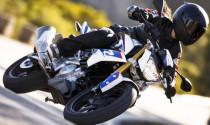 Mô tô phân khối lớn 300cc của BMW chính thức bán ra thị trường