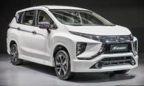 MPV hoàn toàn mới của Mitsubishi chính thức ra lò tại Indonesia