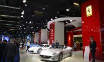 Những mẫu xe nổi bật sẽ ra mắt tại Frankfurt Motor Show 2017