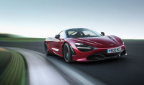 Siêu phẩm McLaren 720S sắp bán, nhiều khách đã đặt hàng