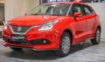 Suzuki Baleno – xe giá rẻ chỉ từ 331 triệu đồng