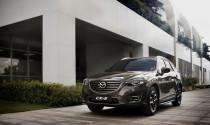 Thaco lại thêm ưu đãi cho Mazda CX-5